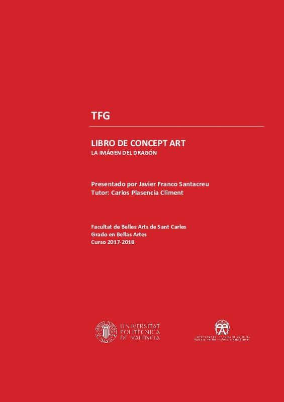 Libro De Concept Art