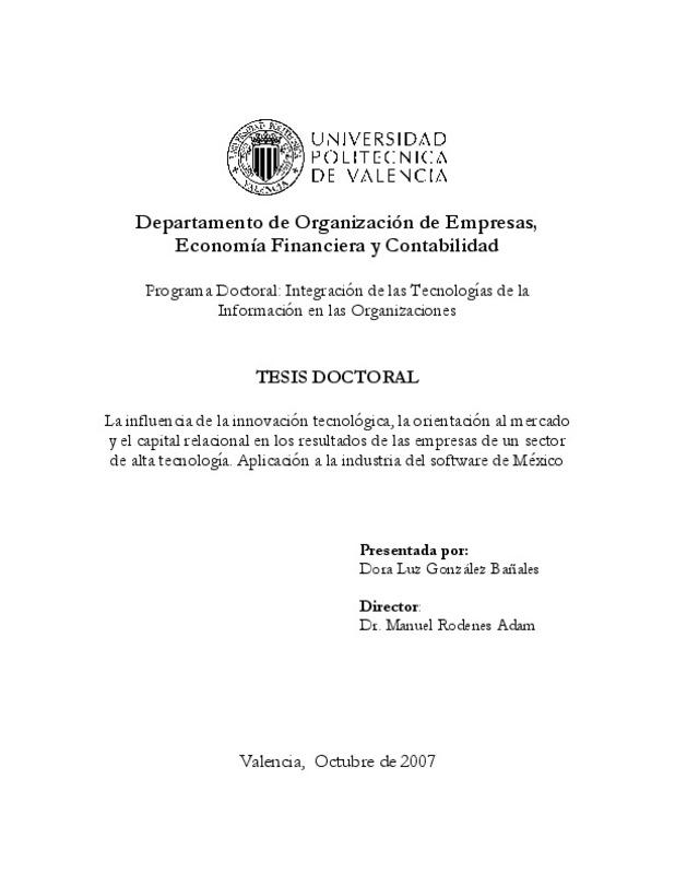 2352be768 Departamento de Organización de Empresas, Economía Financiera y Contabilidad