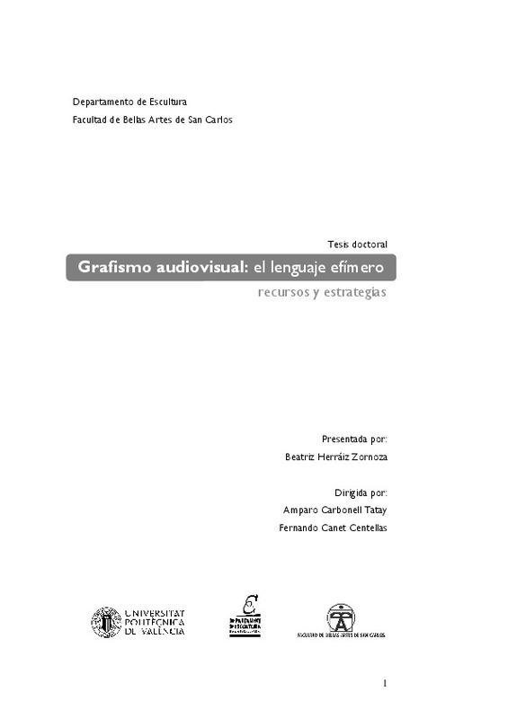 a6a9dda12 tesis grafismo audiovisual