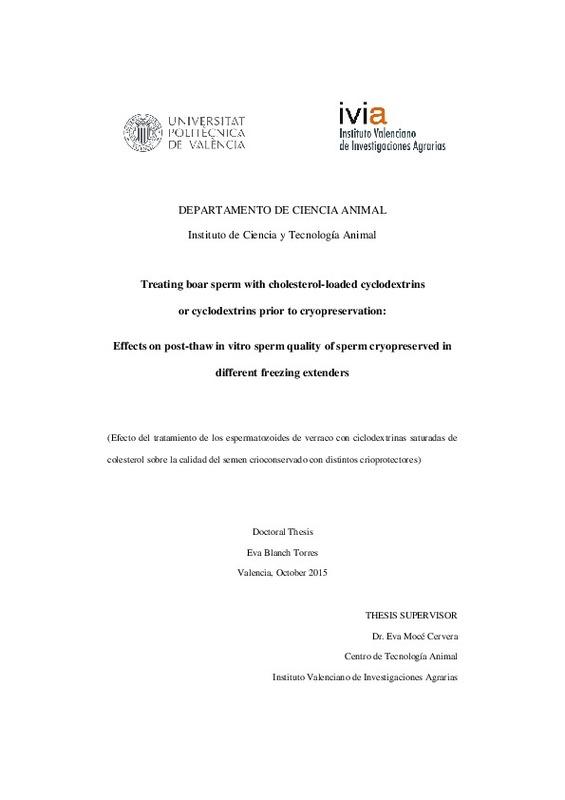 DEPARTAMENTO DE CIENCIA ANIMAL Instituto de Ciencia y